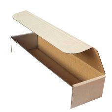Stanzschachtel, klein, für Stifte geeignet, weiß