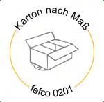 Karton nach Maß 0201