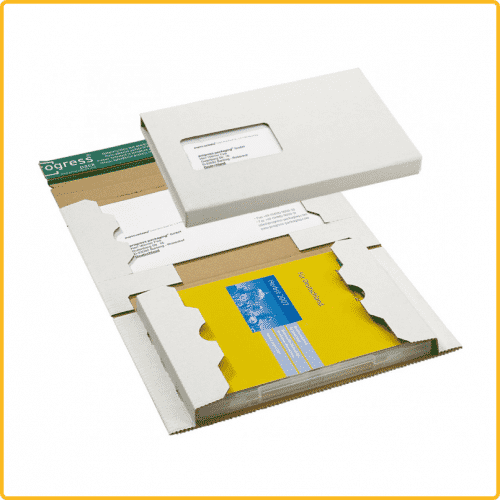 192x141x15 DVD Mailer versandtasche selbstklebeverschluss aufreissfaden