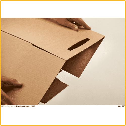 230x165x115 95 system versand transport karton premium braun steckboden