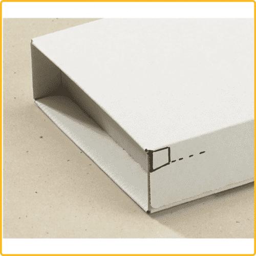 300x212x43 Postbox secure maxibrief karton weiss