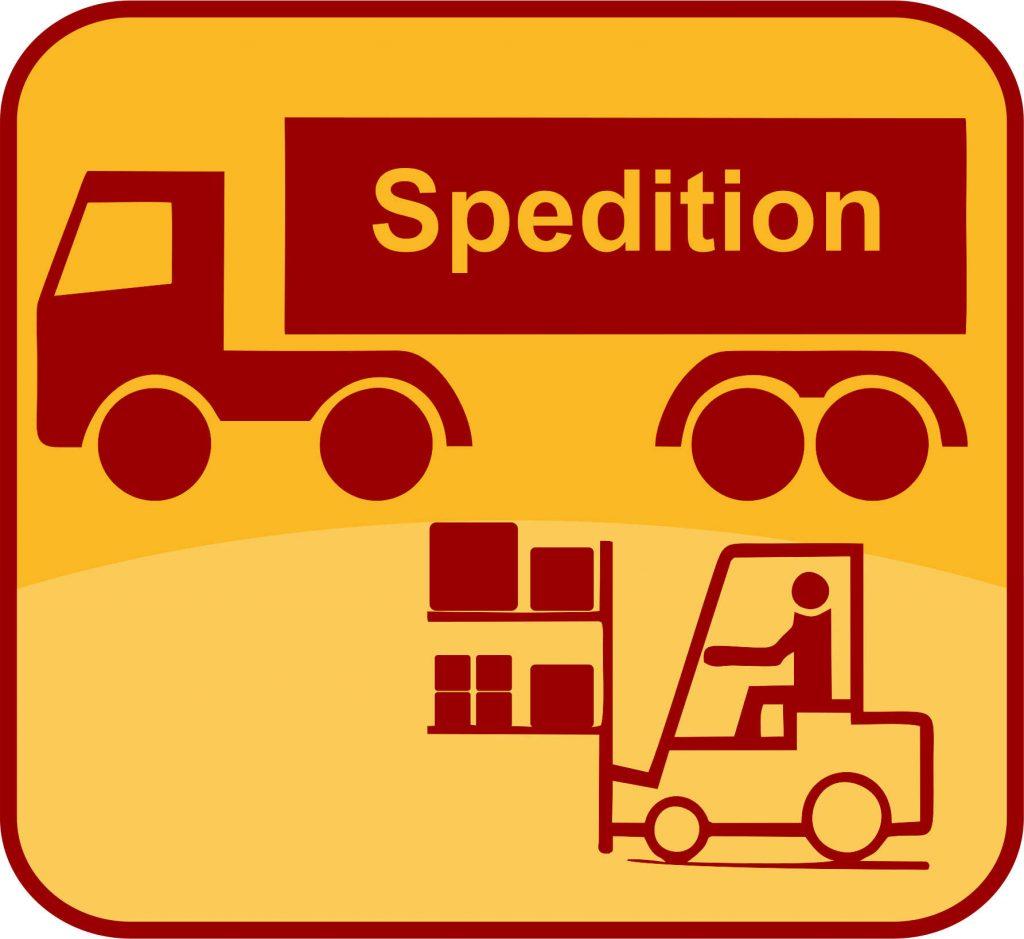 Wir organisieren für Sie die Logistik und alles was dazu gehört.