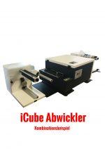 Abwickler iCube 1