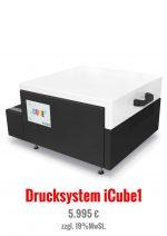 Drucksystem iCube1