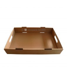 Ablageschale, Tray 650x430x100mm
