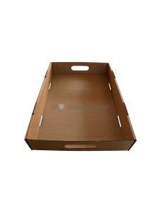 Ablageschale, Tray 650x430x100 mm