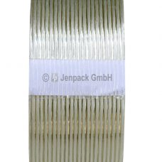 Filamentband, Klebeband, transparent