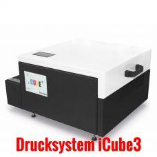Drucksystem iCube3
